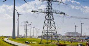 Структура рынка электроэнергии
