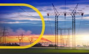 рынок электроэнергии Украины